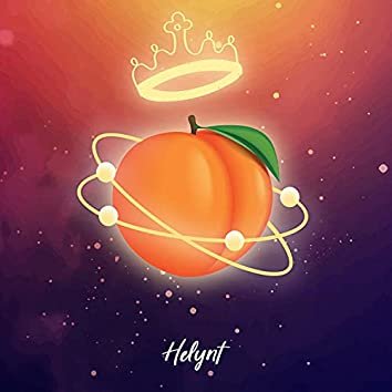 Peach Like The Princess