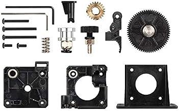 BZ 3D Titan Extrusor Upgrade Teileatz 3D Impresora para V6 Hotend J Bowden 1,75 mm Nema para impresora 3D.