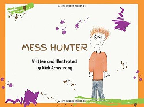 Mess Hunter (The Hunter Books, Band 1)