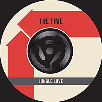 Jungle Love (45 Version) / Oh, Baby