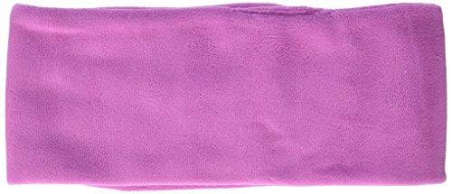 Sterntaler Sterntaler Baby-Mädchen Hut Schal, Violett (Orchidee 677), S (Herstellergröße: 70)