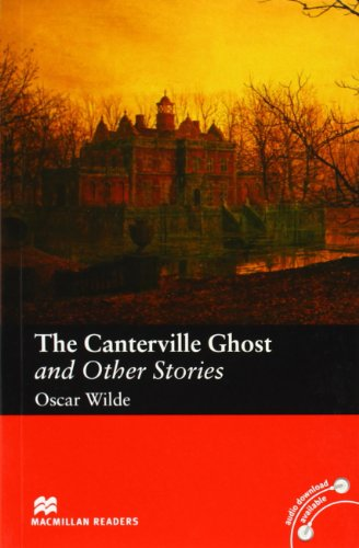 Macmillan Readers Canterville Ghost and Other Stories The Elementary Without CDの詳細を見る