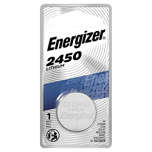 Energizer Lithium Coin Blister Pack...