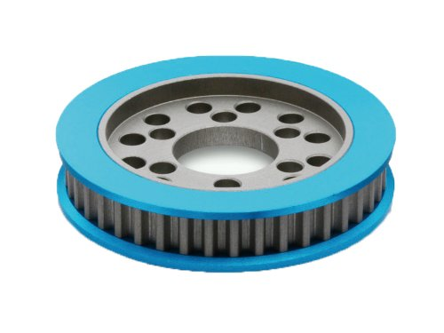 Aluminum 1Way for front pulley 39T (Blue) Tamiya TA05 & Dorikon SP for STA-339W