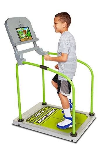 Mighty Runner Interactive Gaming System Active Play Set