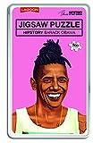 Lagoon Group- Obama Hipstory Jigsaw Barack Puzzle, Color Nailon/a. (5771)