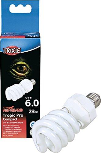 Tropic Pro Compact 6.0, UV-B Lámpara Compacta, 23W