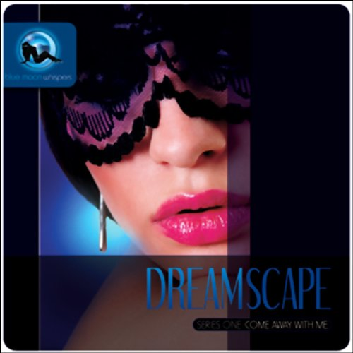 Dreamscape audiobook cover art