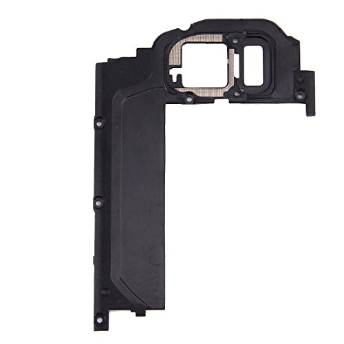 DINGGUANGHE-CELL PHONE ACCESSORIES High-end Best Replacement Parts Compatible with Samsung Galaxy S7 / G930 Back Plate Rear Camera Lens Frame