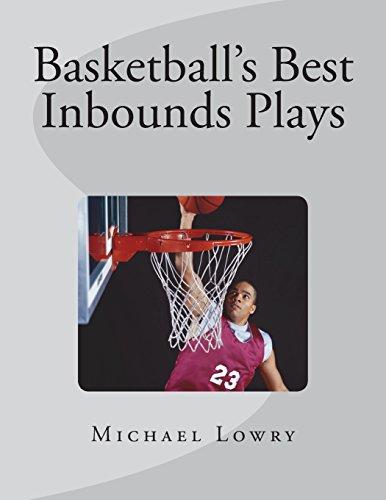 Basketball's Best Inbounds Plays