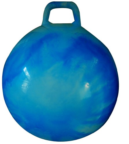 AppleRound Space Hopper Ball