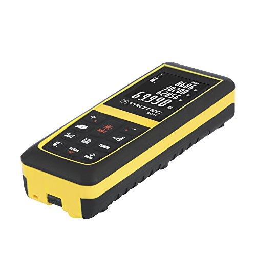Laser Distanzmessgerät - 9