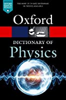 A Dictionary of Physics, 8th Edition Front Cover
