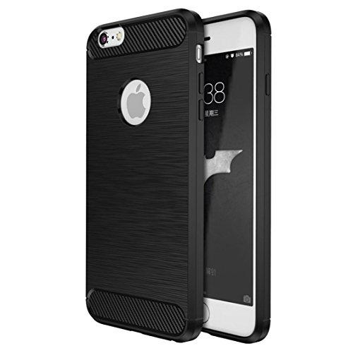 ivencase 3X Cover iPhone 5s Silicone Cover iPhone 5 / SE Morbido