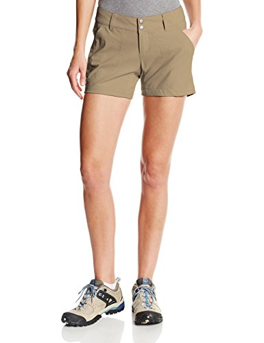 Columbia Women's Standard Saturday Trail Short,...