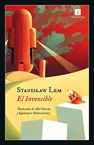 El Invencible (IMPEDIMENTA)