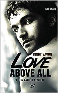 Love Above All: Un amour absolu par Vavon