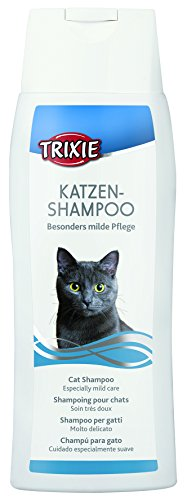 Shampoo katten, alle soorten haar, 250 ml
