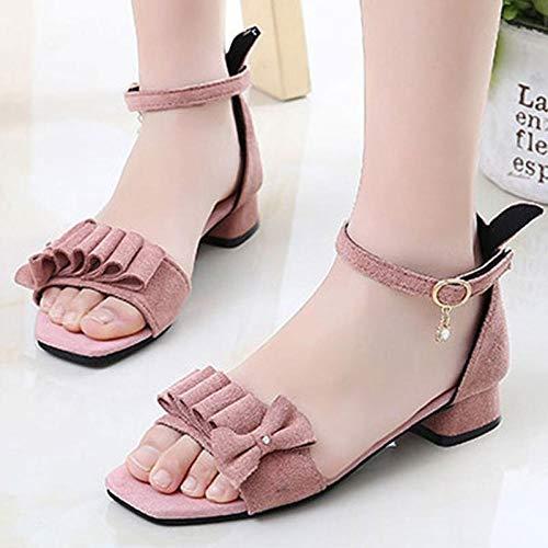 Zapatos para Mujer-Sandalias de Tacon Alto de Aguja-Elegantes-Novia-Boda-Nupcial-Vestido de Fiesta,Sandalias para niñas,zapatos...