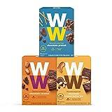 Weight Watchers Chocolate Snack Bar Three Pack