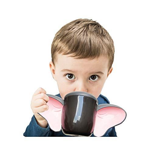 Tasse à Bec Éléphant - Cadeau Maestro