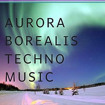 Aurora Borealis Techno Music