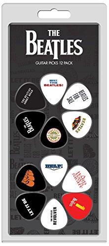 Perri's Leathers Ltd. Guitar Picks