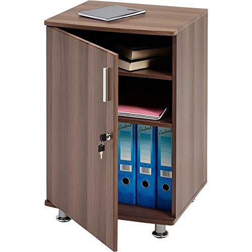Piranha Schrank zur Arbeitsplatzerweiterung und passend zu unseren Büromöbeln PC 4w