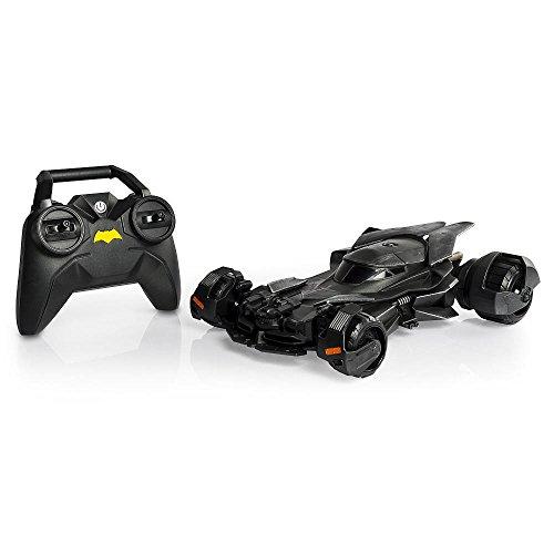Air Hogs Batman Vs Superman Batmobile Remote Control Vehicle Collectible Toy