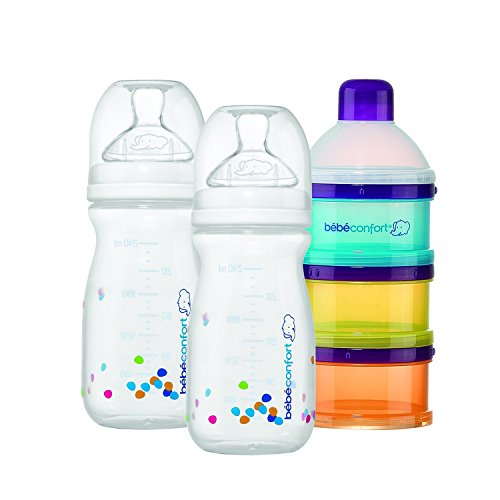 Bebe Confort - Kits de biberones
