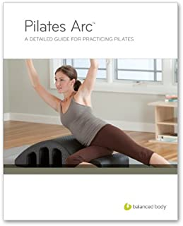 Balanced Body Manual - Pilates Arc