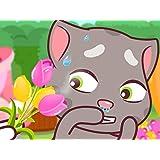 くしゃみのトムと花祭り