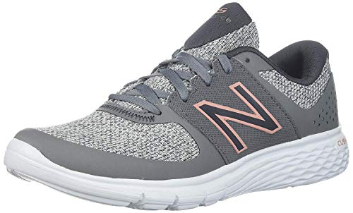 New Balance Women's 365 V1 Walking Shoe, Grey, 8.5 D US