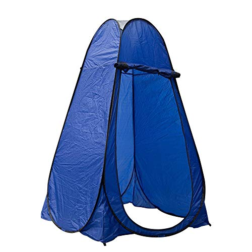 HJUI Pop up Tent, Privacy Tent, Dressing Tent, Portable Camping Shower Tent for Camping Hiking Travel, Beach Changing Room Shelter Canopy ?47x47x75 inch? gorgeously