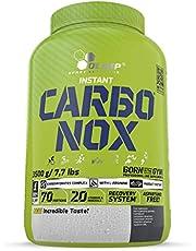 Olimp Carbonox, citron (1 x 3,5 kg)