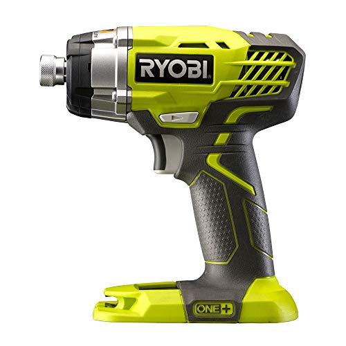 Ryobi RID1801M Visseuse 18V ONE+ à impact