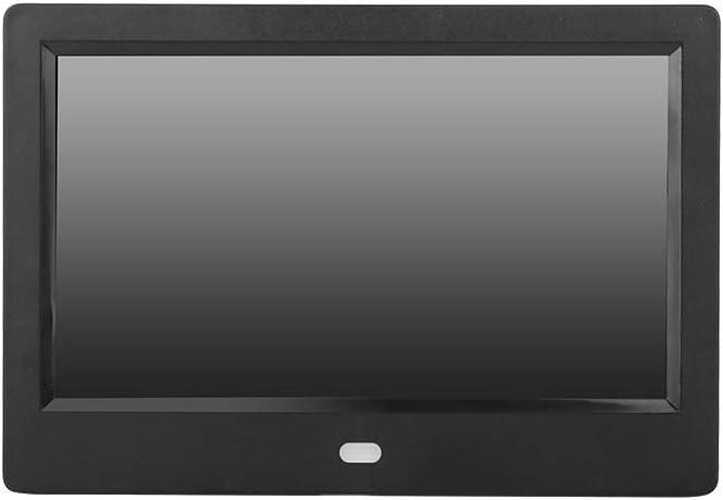 R/éveil MP3 Fiche UE 9 1024 x 600 Tosuny Cadre Photo num/érique de 7 4 Films avec /écran vid/éo /à /écran LED 16