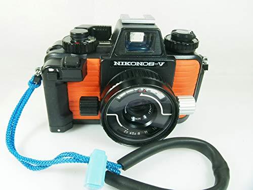 Nikon ニコノスV 35mmF2.5付き