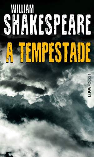 A Tempestade - Coleção L&PM Pocket (Em Portuguese do Brasil)