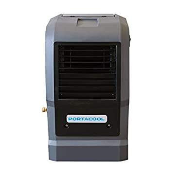 Portacool PACCY110GA1 Cyclone 110 Portal Evaporative Cooler