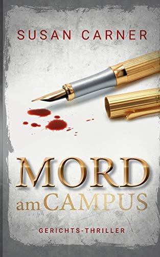 Mord am Campus: Gerichtsthriller (Boston Law)