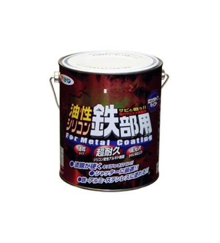 油性シリコン鉄部用 1.6L