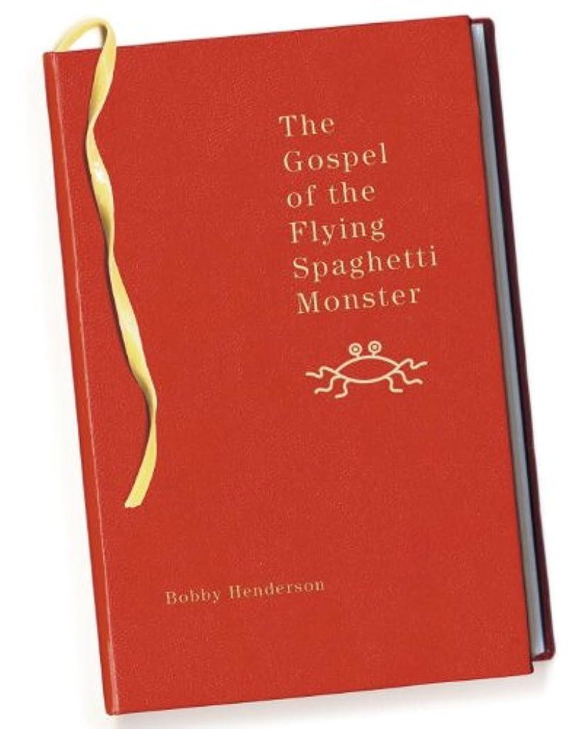 はげ修理工自殺The Gospel of the Flying Spaghetti Monster (English Edition)