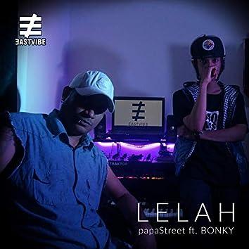 Lelah (feat. Bonky)