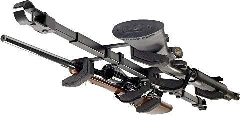 Big Sky Racks SBR-2G-UTV Dual Gun ATV Skybar UTV Telescoping...