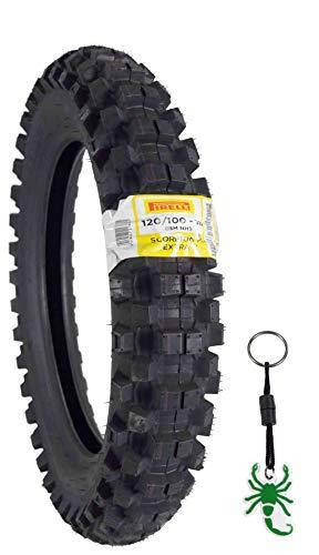 100 100 18 dirt bike tire - 6