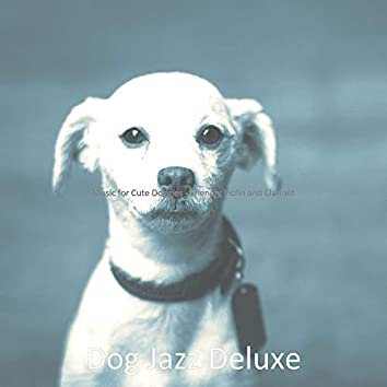 Music for Cute Doggies - Friendly Violin and Clarinet
