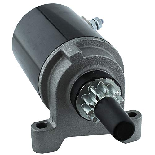 Caltric Starter Compatible With Tecumseh Small Engine 37425 36914