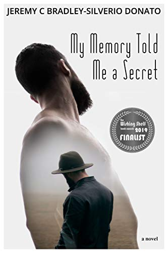 My Memory Told Me a Secret: 2019 Wishing Shelf Book Award Finalist