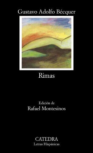 Rimas (Letras Hispánicas, Band 31)